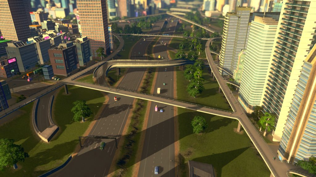 Reaching 1,000,000 Citizens in Cites Skylines - GG EZ Reviews