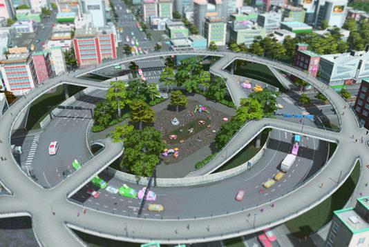cities skylines mods elevated