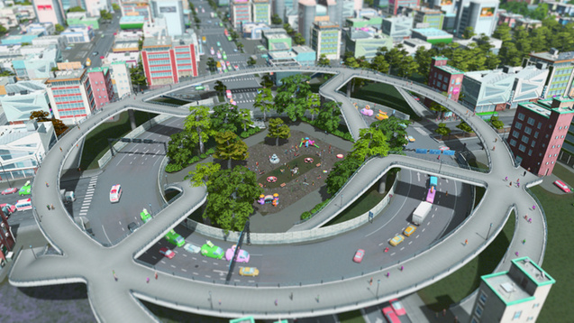 The 24+ Best Cities Skylines Mods - GG EZ Reviews
