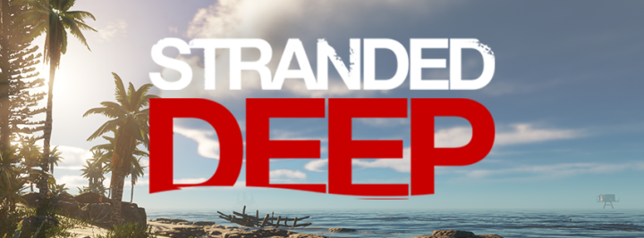 stranded deep island survival game